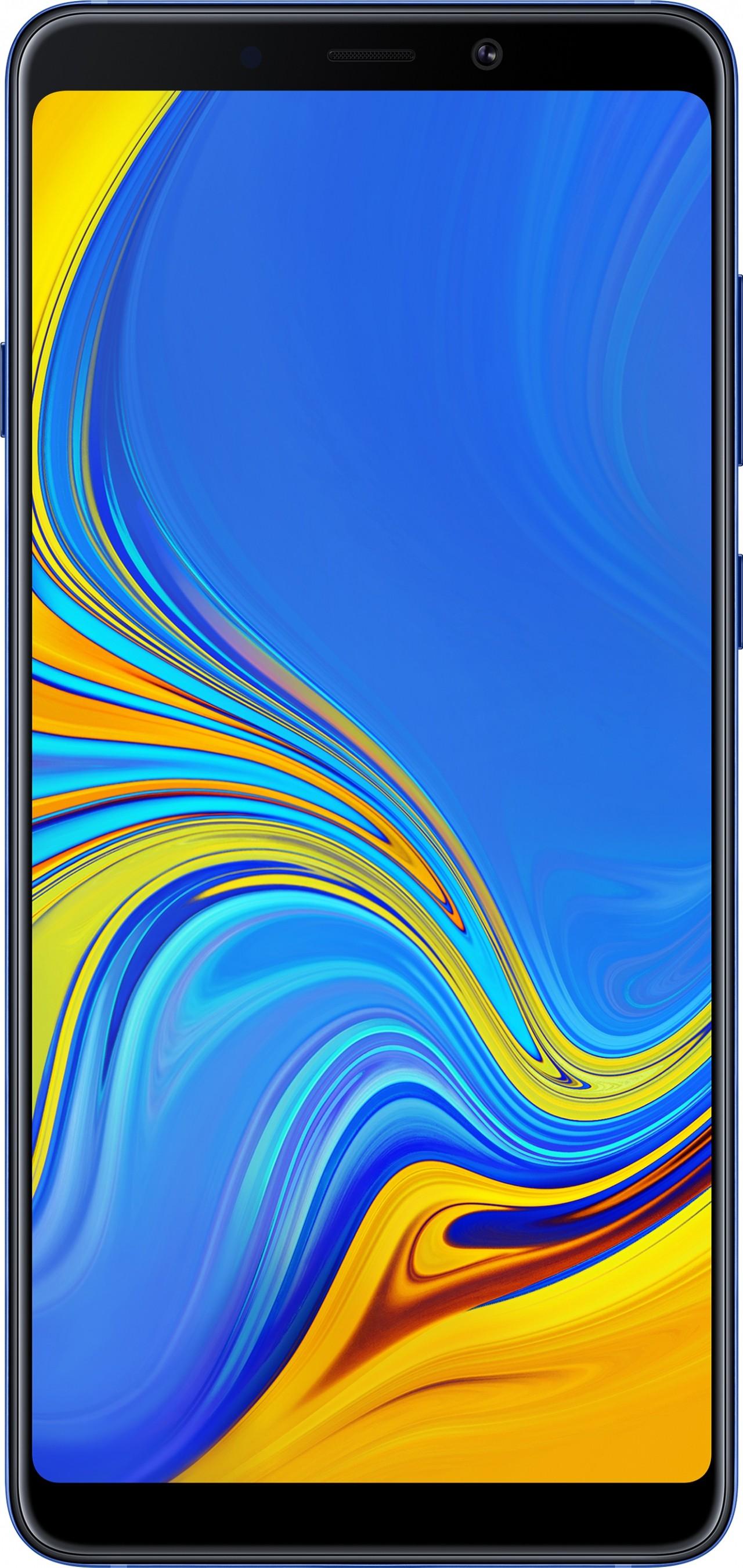 Scheda tecnica Samsung Galaxy A9 2018