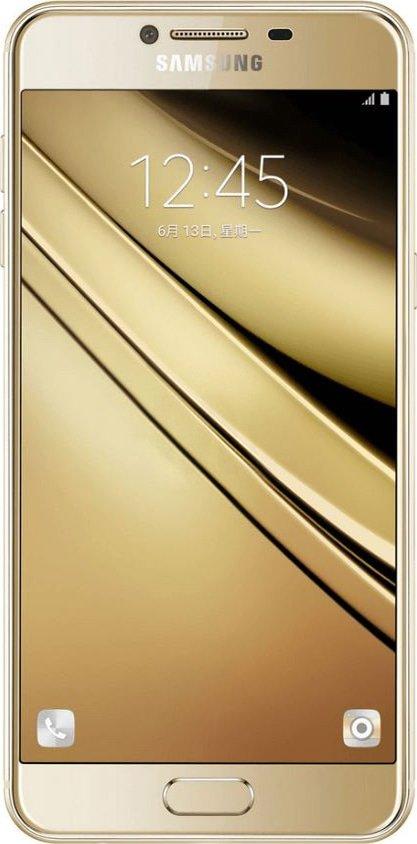 Scheda tecnica Samsung Galaxy C5