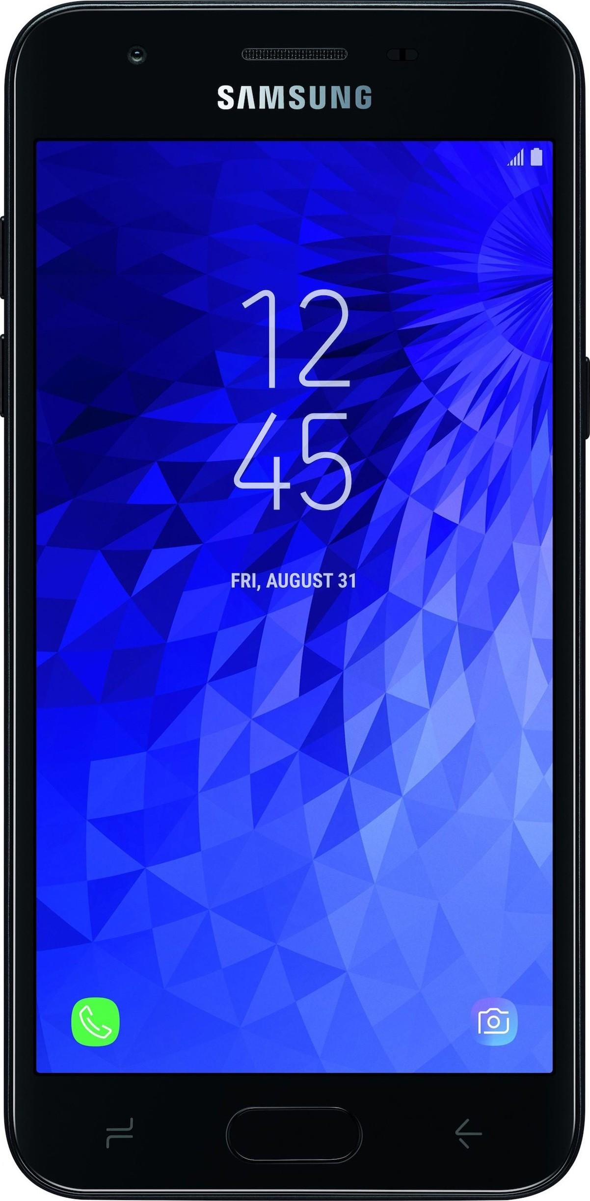 Scheda tecnica Samsung Galaxy J3 2018