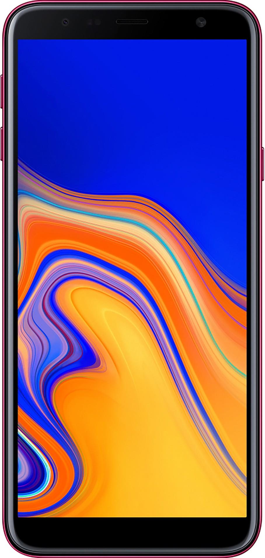 Scheda tecnica Samsung Galaxy J4 Plus