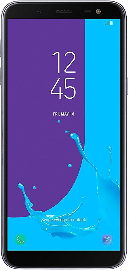 Scheda tecnica Samsung Galaxy J6 2018