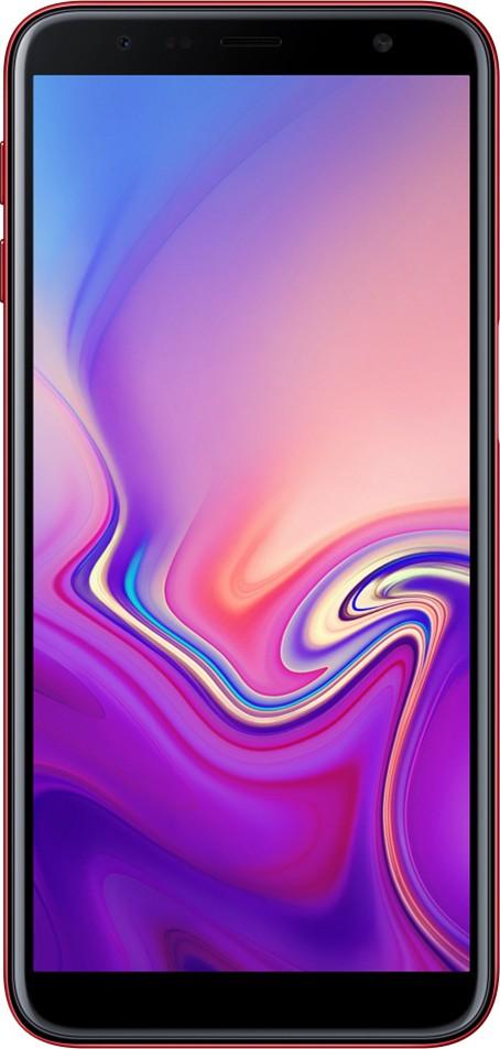 Scheda tecnica Samsung Galaxy J6 Plus