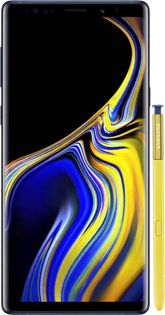 Scheda tecnica Samsung Galaxy Note 9