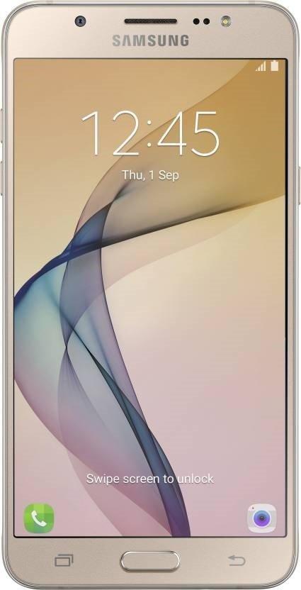 Scheda tecnica Samsung Galaxy On 8