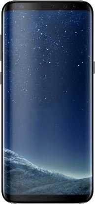 Scheda tecnica Samsung Galaxy S8