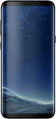 Scheda tecnica Samsung Galaxy S8 Plus