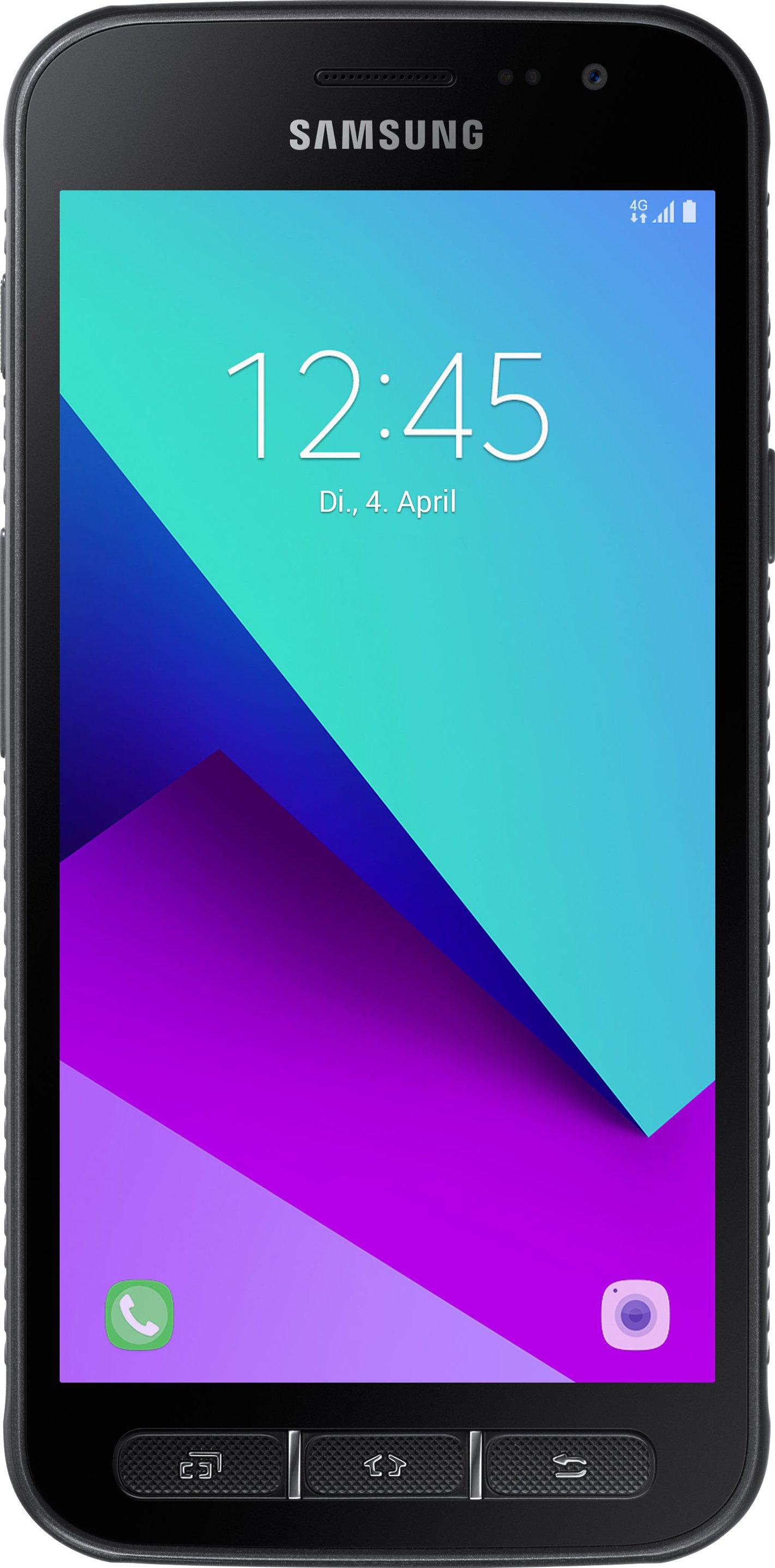 Scheda tecnica Samsung Galaxy Xcover 4