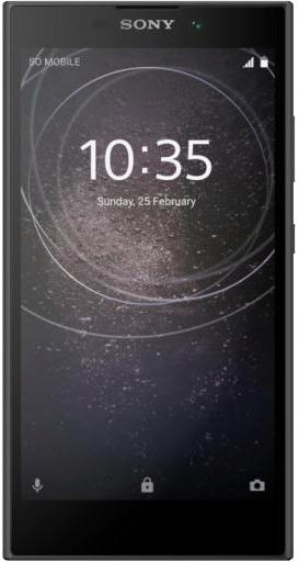 Scheda tecnica Sony Xperia L2