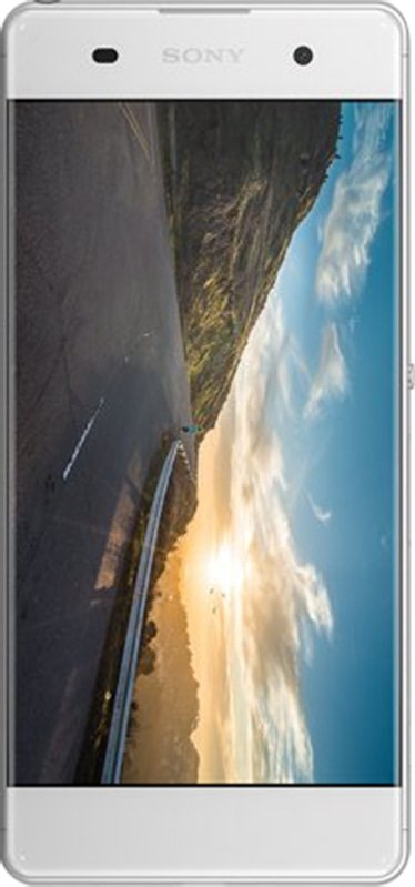 Scheda tecnica Sony Xperia XA