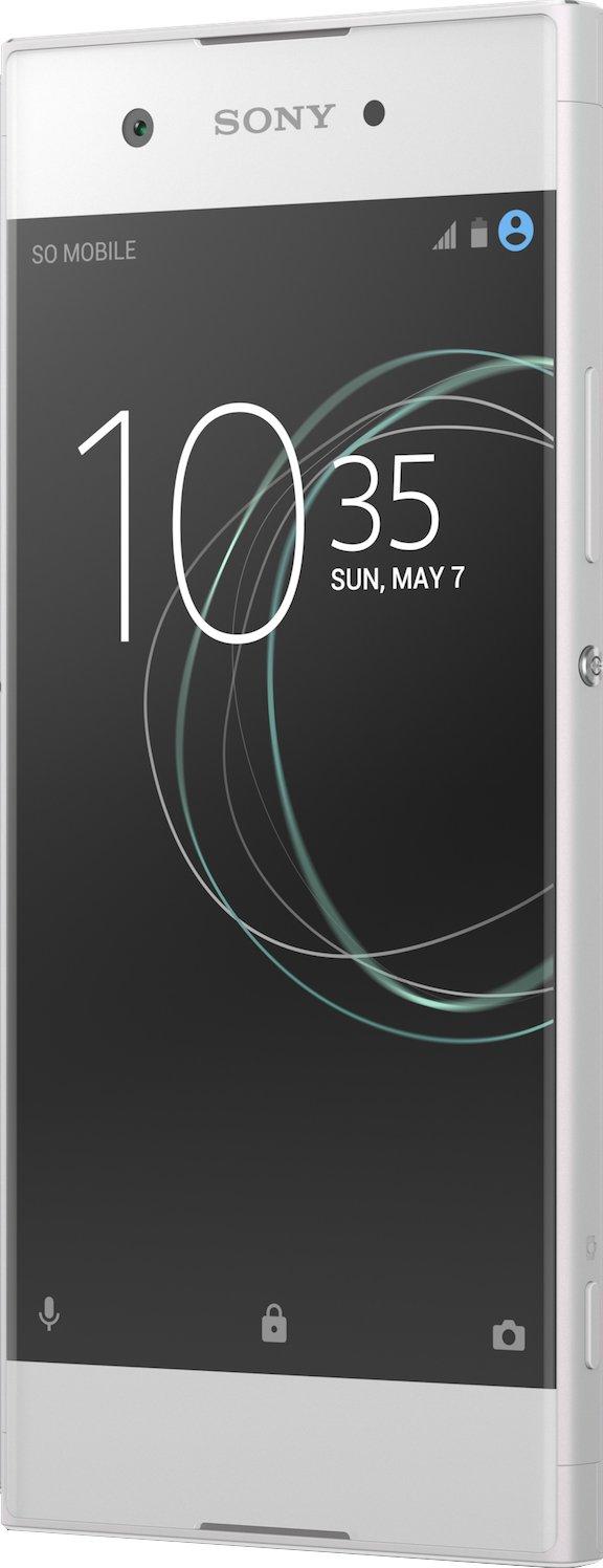 Scheda tecnica Sony Xperia XA1