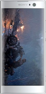 Scheda tecnica Sony Xperia XA2