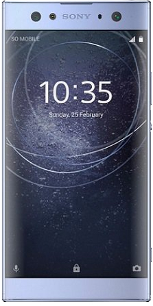 Scheda tecnica Sony Xperia XA2 Ultra