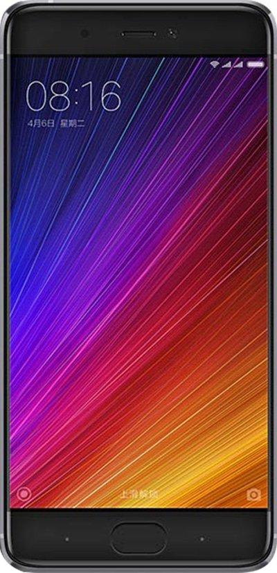 Scheda tecnica Xiaomi Mi 5s