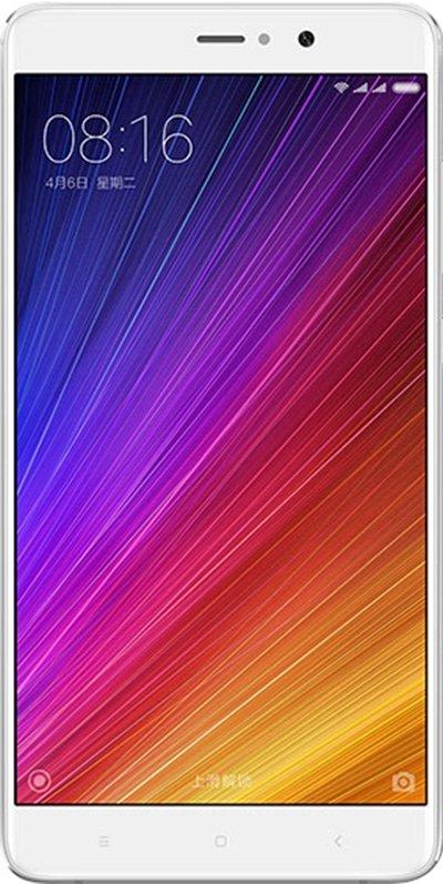 Scheda tecnica Xiaomi Mi 5s Plus