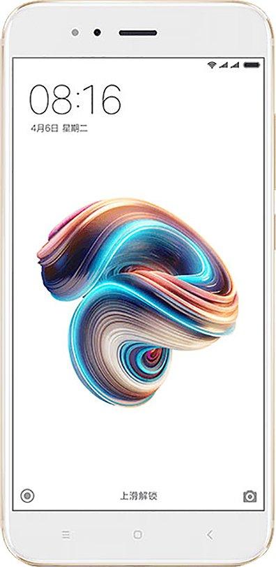 Scheda tecnica Xiaomi Mi 5X