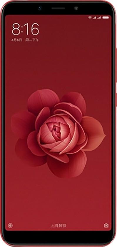 Scheda tecnica Xiaomi Mi 6X