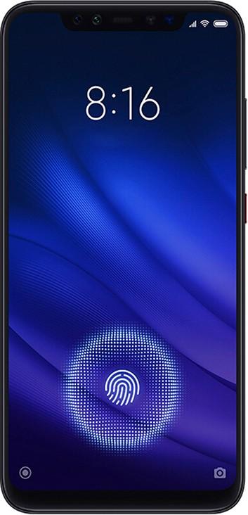Scheda tecnica Xiaomi Mi 8 Pro