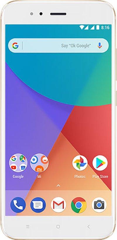 Scheda tecnica Xiaomi Mi A1