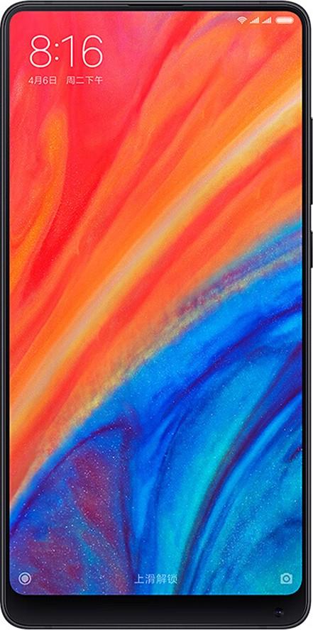Scheda tecnica Xiaomi Mi Mix 2S