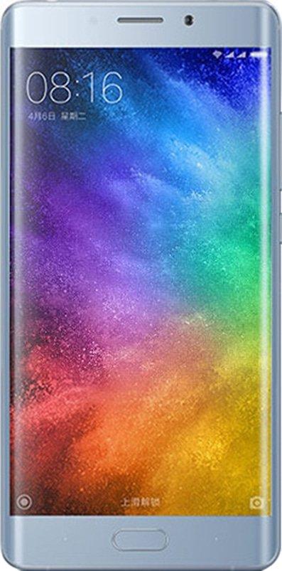 Scheda tecnica Xiaomi Mi Note 2
