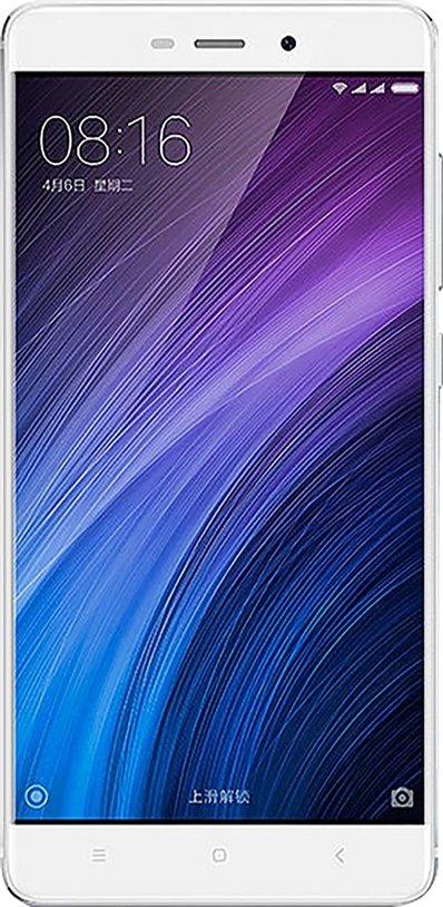 Scheda tecnica Xiaomi Redmi 4