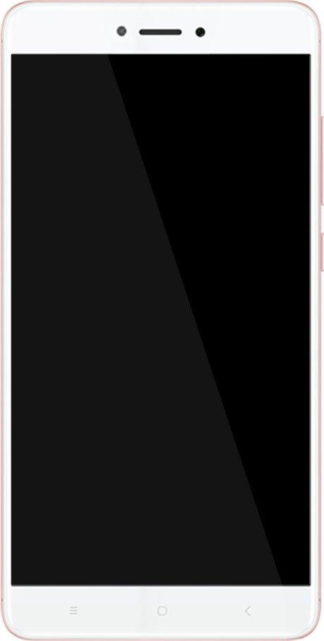 Scheda tecnica Xiaomi Redmi 4X