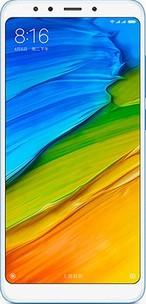 Scheda tecnica Xiaomi Redmi 5