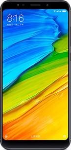 Scheda tecnica Xiaomi Redmi 5 Plus