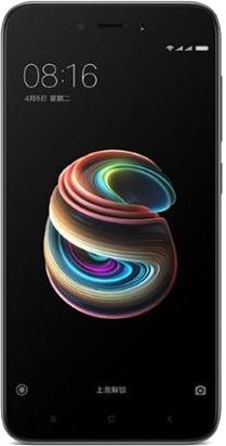 Scheda tecnica Xiaomi Redmi 5A