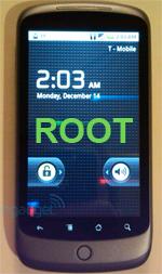 Root nexus one
