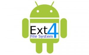 Android ext4