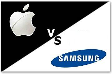 Apple cita Samsung: copia i nostri dispositivi