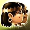 Babylonian Twins Platformer-icona