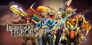 Legendary Heroes e1329860611418