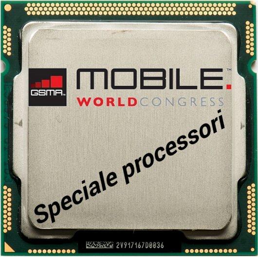 MWC2012-speciale processori