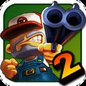 Zombie Wonderland 2-icona