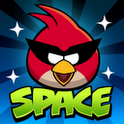 Angry Birds Space-icona