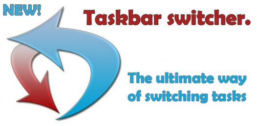 Taskbar-Task-Switcher