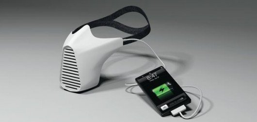 gas-mask-charger