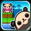 Land-a Panda-icona