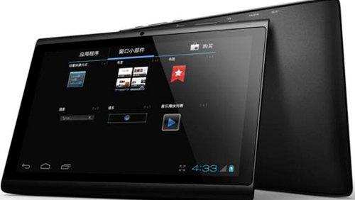 hyundai A7HD tablet android