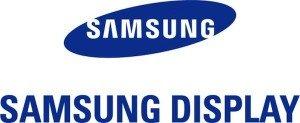 Logo samsung display e1333442500509