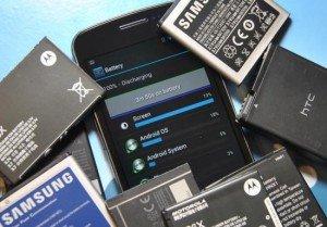 Smartphone battery e1334266842485