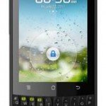 huawei m660 android qwerty
