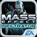 MASS EFFECT™ INFILTRATOR-icona