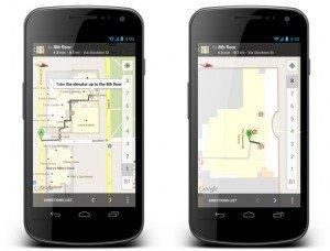 Googlemaps 670 indicaciones