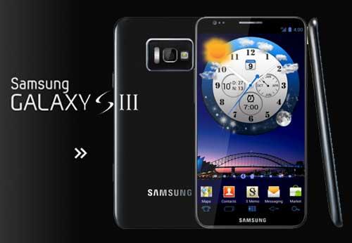 Samsung Focus S II