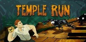 Temple run per android