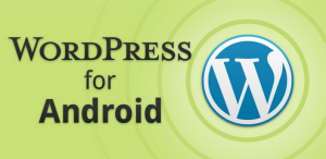wodpress per android 2.1
