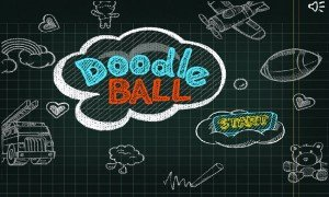 Doodle Ball tuttoandroid 1